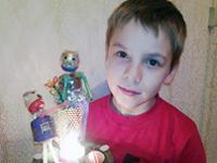 Петров Даниил