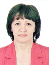 Шоль Нина Ивановна