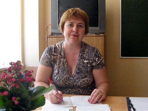 Куртебанская Ольга Владимировна