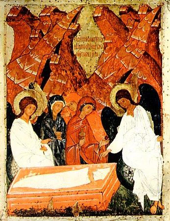 Православный женский день | Фото с сайта pravoslavie.ru