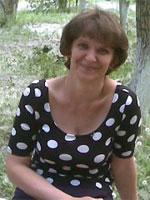 Артёменко Жанна Петровна
