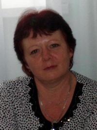 Иванова Ольга Владимировна