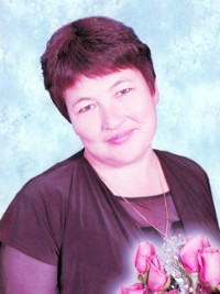 Умурзакова Калия Медеевна