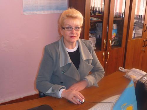 Лобкова Лидия Валерьевна