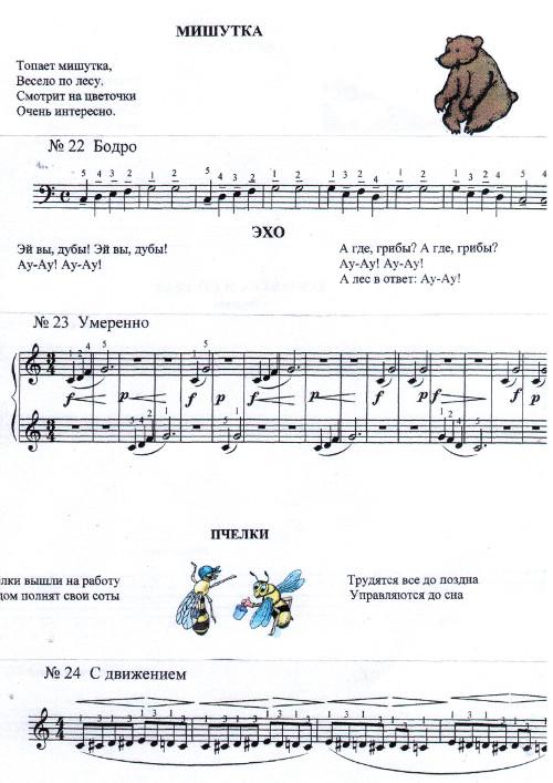 Воспитание Пианиста Тимакин