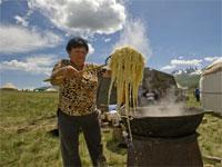 Врачи назвали бешбармак гениальной едой | Фото с сайта http://megapolis.kz