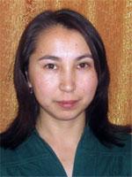 Нахатакян Лаура Кадыржановна