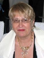 Чекан Ирина Олеговна
