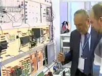 Ноу-хау в области образования представлены на открывшейся выставке WORLDDIDAC ASTANA-2012