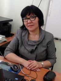 Солтанкулова Бейбит Чоганбаевна