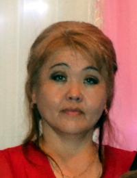 Турлыбаева Жанар Бикеновна
