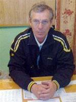 Любимов Сергей Юрьевич