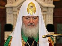 Астану посетит Святейший Патриарх Московский и всея Руси Кирилл