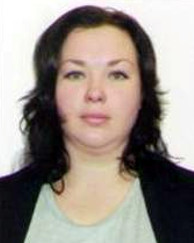 Вотрина Елена Геннадьевна