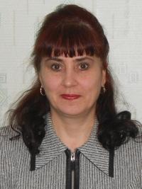 Кулик Наталья Николаевна