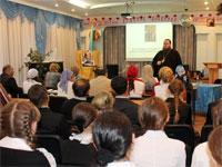 Конференция, посвященная Дню славянской письменности и культуры