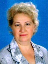 Тагильцева Ирина Михайловна