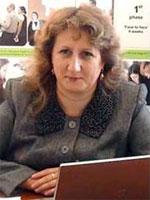 Коровина Светлана Валериевна