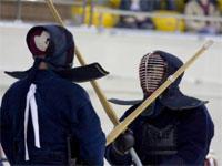 Уроки фехтования от мастера кендо | Фото с сайта blog.i.ua