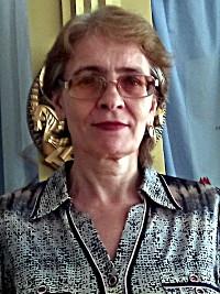Шпак Людмила Ивановна