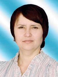 Суслова Галина Викторовна