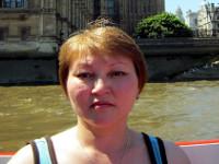 Тюлюбаева Гульнара Тулегеновна