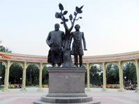 День рожденья А.С.Пушкина | фото с сайта etovidel.net
