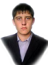 Понамарёв Александр Александрович