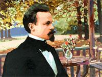 Бальмонт Константин Дмитриевич | фото с сайта nnm.ru