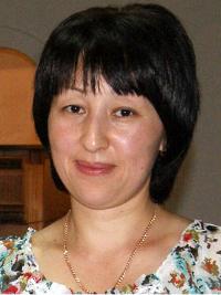 Галиева Куслу Сериковна
