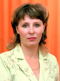 Петренко Светлана Владимировна