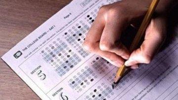 Тестирование для выпускников колледжей в Казахстане будет ужесточено со следующего года