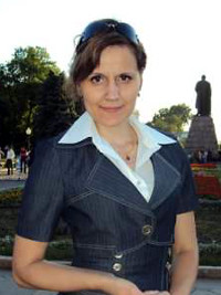 Рудькова Татьяна Викторовна