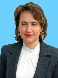 Бублий Наталья Григорьевна