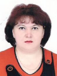 Светлова Елена Викторовна