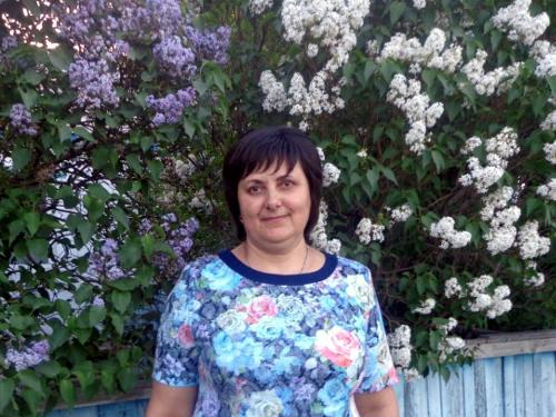 Садовская Ирина Николаевна
