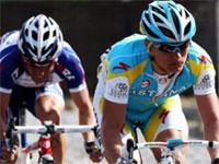 Винокуров и Брайкович возглавят Pro Team Astana на Тур де Франс