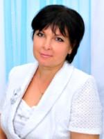 Цветкова Светлана Алексеевна