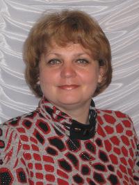 Кузьмина Алла Владимировна