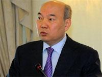 Министр образования и науки РК Бакытжан Жумагулов. Фото с сайта pm.kz