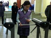 Электронные школьные удостоверения будут внедрены в 10 школах Астаны