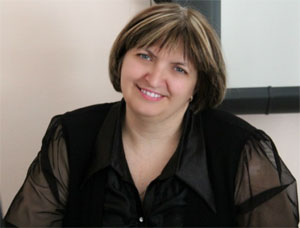 Рибицкая Ольга Ивановна