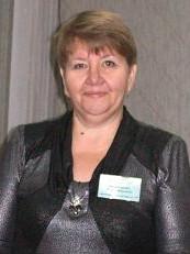 Кадочникова Ольга Юрьевна