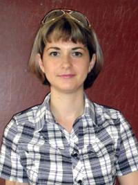 Ишутина Надежда Васильевна