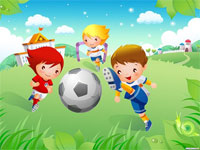 Веселые олимпийские игры | Фото с сайта fotki.yandex.ru