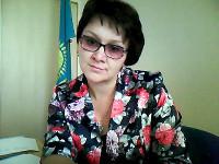 Лескевич Юлия Михайловна