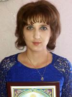Клейменова Марина Николаевна