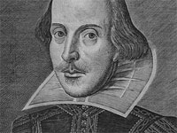 Theme: Shakespeare`s Partyервое фолио Шекспира выложат в интернет