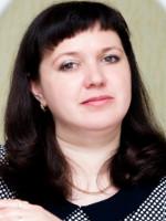 Казмирчук Наталья Александровна