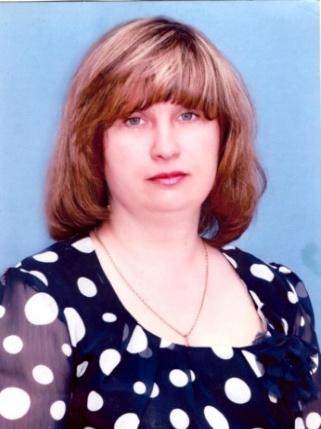 Лосева Наталья Александровна